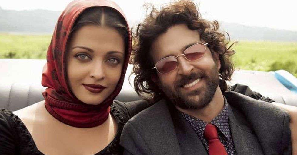 Hrithik Roshan misjudged Aishwarya Rai Bachchan before starting Dhoom 2