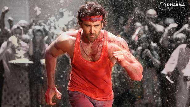 Hrithik Roshan, biggest hits