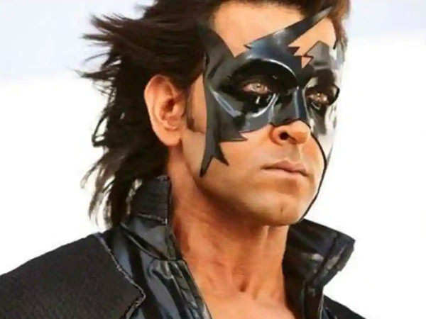 Hrithik Roshan's Krrish 4 is on its way