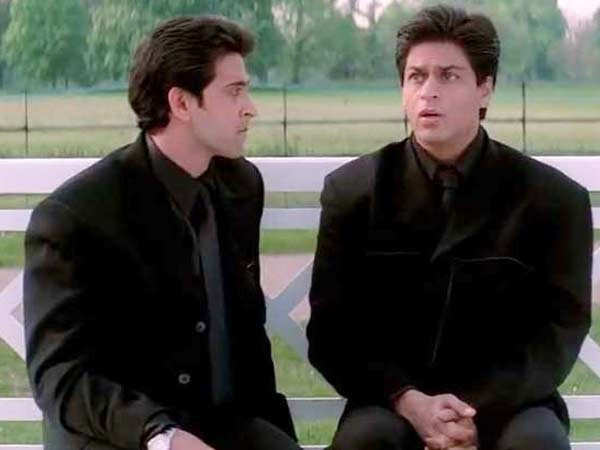 Hrithik Roshan was offered to play the role of Shah Rukh Khan's brother in Main Hoon Na