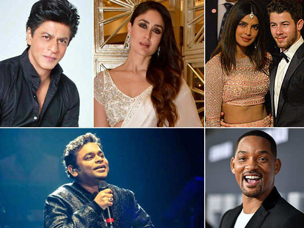 Here's everything you can expect from the I for India concert today
