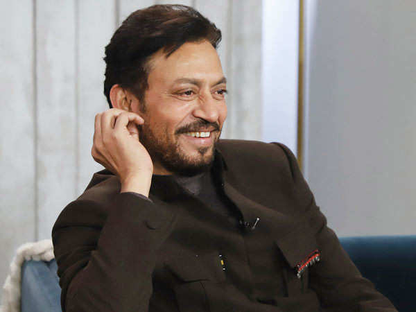 Irrfan Khan's last message on Facebook for his fans