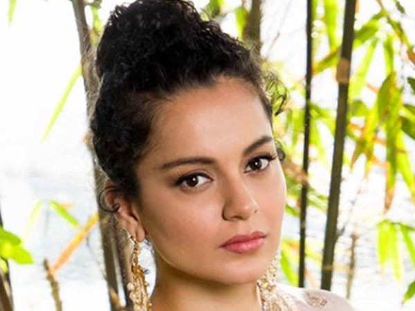 """""""I want to be one of the richest people in India by the age of 50"""" – Kangana Ranaut"""