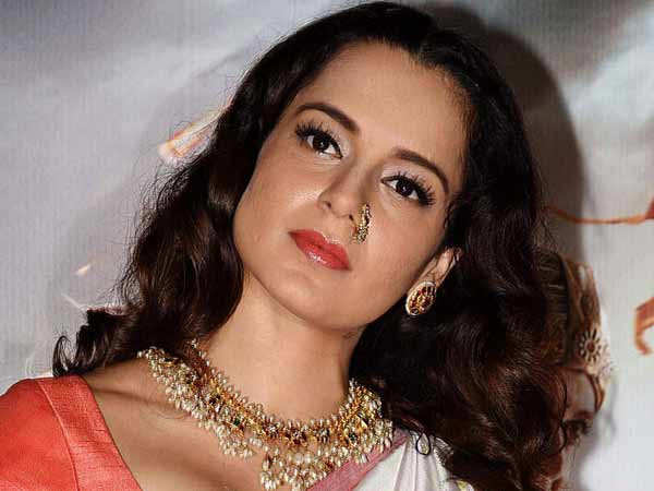 Kangana Ranaut tells us why she penned down this beautiful poetry titled Aasmaan