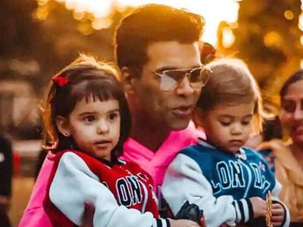 Karan Johar's rapid fire with his kids Yash and Roohi Johar is a must watch