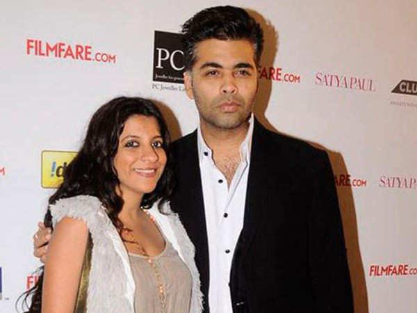 Karan Johar and Zoya Akhtar all set to host a digital concert featuring Bollywood stars
