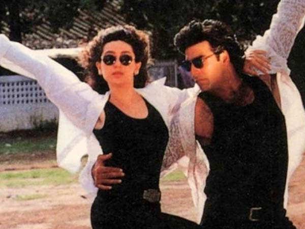 Karisma Kapoor recalls her glorious days from the '90s