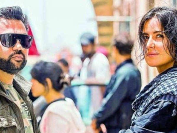 Katrina Kaif to play a superhero in Ali Abbas Zafar's film