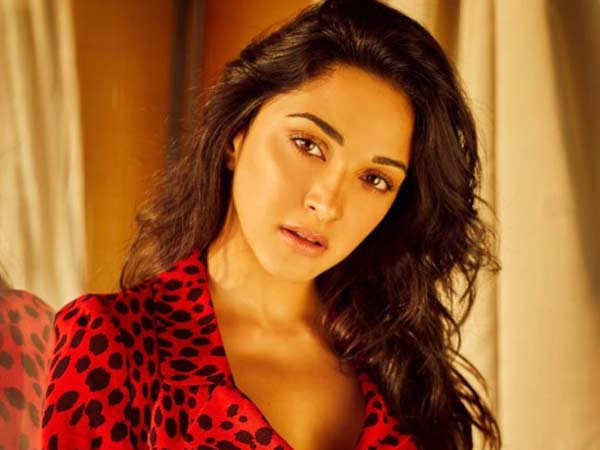 """Now is a good time to reflect & understand myself better."" - Kiara Advani"