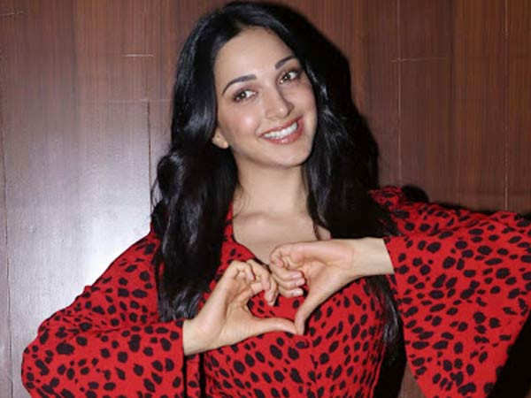 """I am a diehard romantic,"" Kiara Advani on love and dating"
