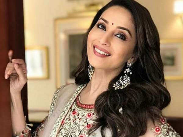 Madhuri Dixit Nene to return as a judge for a dance-based reality show