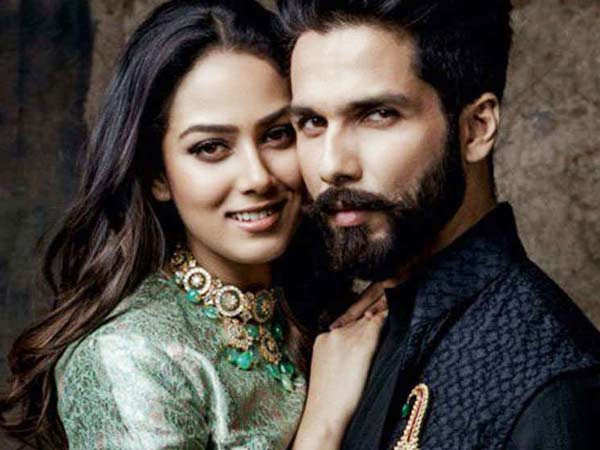 Mira Rajput wants the fashion police to take note of Shahid Kapoor's style