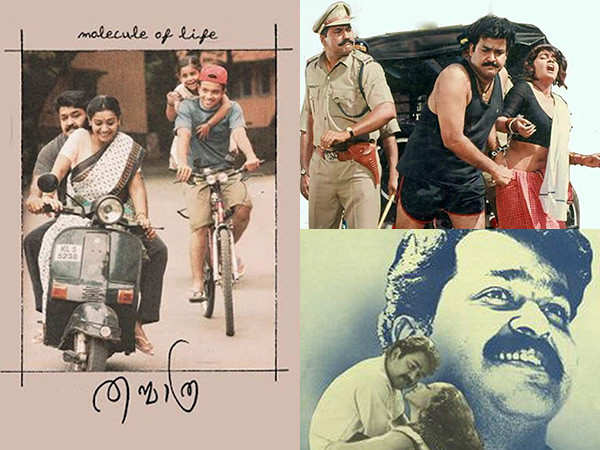 Filmfare recommends: Mohanlal films where he won the Filmfare Award