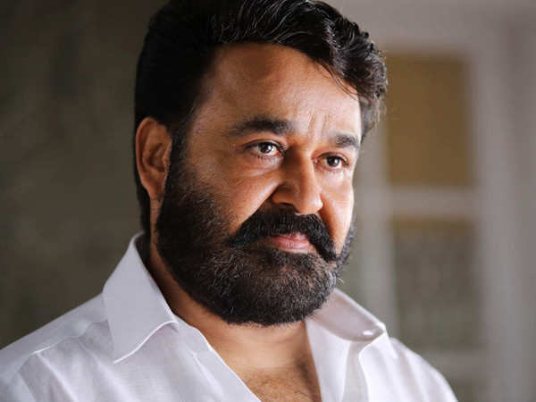 """""""I Am sad that I am Not Near My Mother,"""" Mohanlal Talks About Life During The Lockdown"""