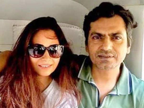 Nawazuddin Siddiqui's wife Aaliya Siddiqui files for divorce