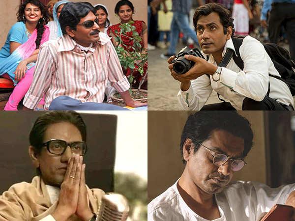 Filmfare Recommends: Top 10 Nawazuddin Siddiqui Movies
