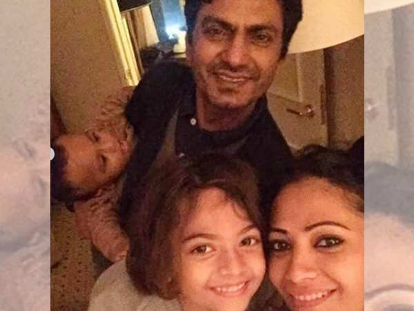 """""""There are no chances of reconciliation"""" – Aaliya Siddiqui on her divorce with Nawazuddin"""
