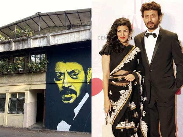 Nimrat Kaur dedicates a special post to late co-star Irrfan Khan