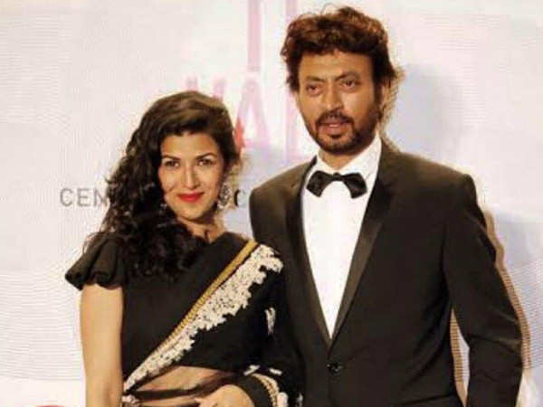 Nimrat Kaur talks about the lessons she learnt from Irrfan Khan