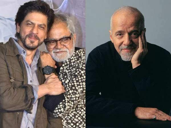 Paulo Coelho lauds Sanjay Mishra and Shah Rukh Khan for Kaamyaab