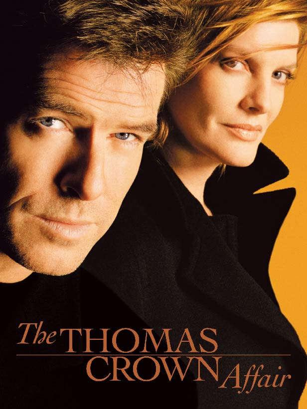 Pierce Brosnan, non-bond, films