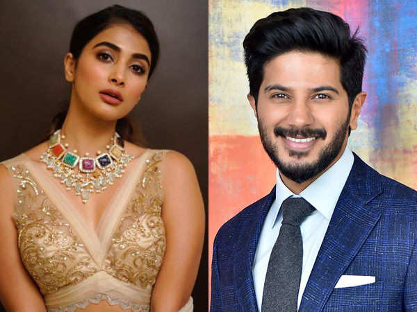 Is Pooja Hegde All Set To Team Up With Dulquer Salmaan?