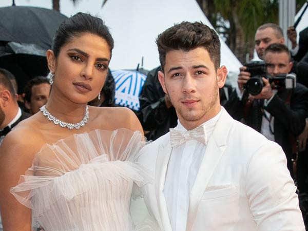 Priyanka Chopra Jonas roots for Nick Jonas' next track