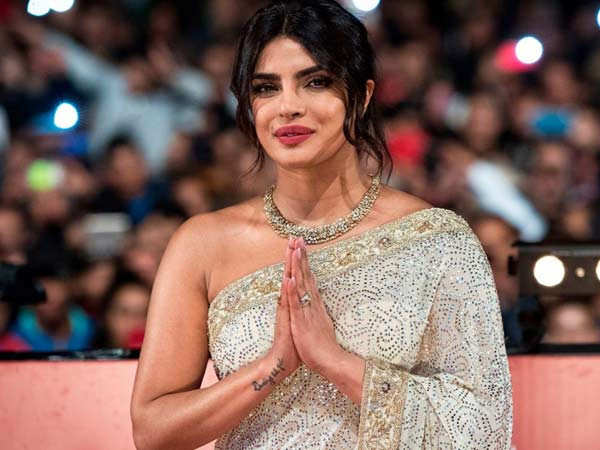 Priyanka Chopra steps out after two months in quarantine