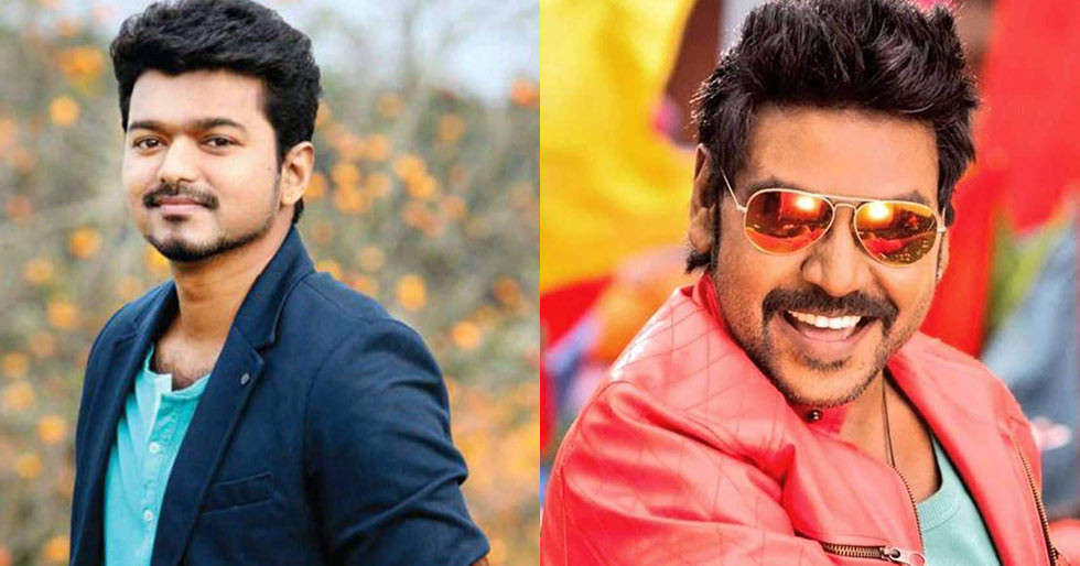 Raghava Lawrence seeks the help of Anirudh Ravichander and Vijay for a golden act