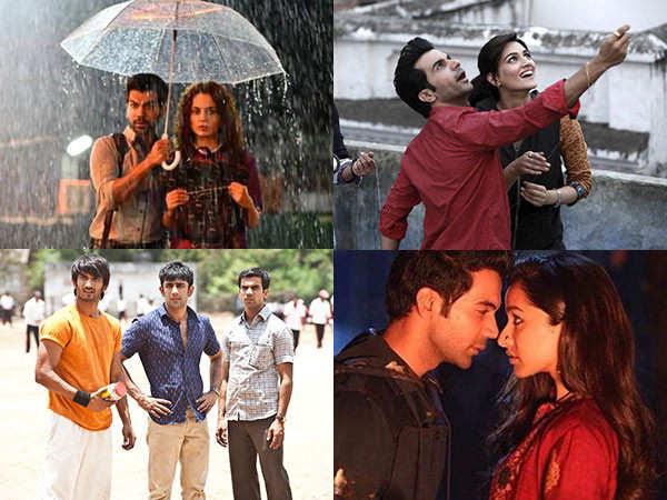Filmfare Presents: Top 10 Films of Rajkummar Rao