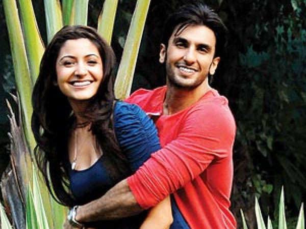 Ranveer Singh praises Anushka Sharma's Paatal Lok