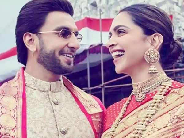 Ranveer Singh and Deepika Padukone's Social Media Banter is Hilarious