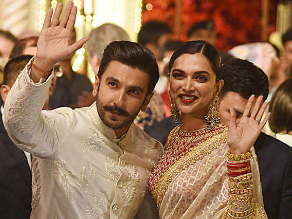 I would have been lost without her by my side. - Ranveer Singh on Deepika Padukone