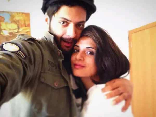 Richa Chadha reveals how she keeps in touch with beau Ali Fazal