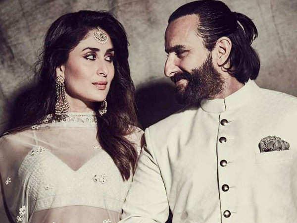 Here's what Saif Ali Khan has taught wife Kareena Kapoor Khan