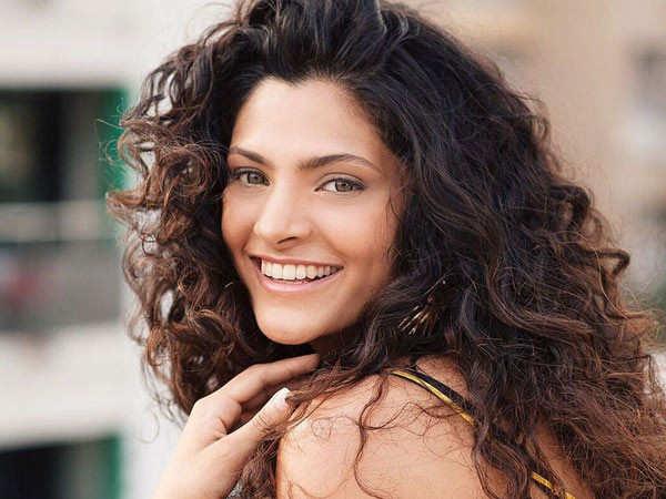 Exclusive: Saiyami Kher reveals her beauty secrets