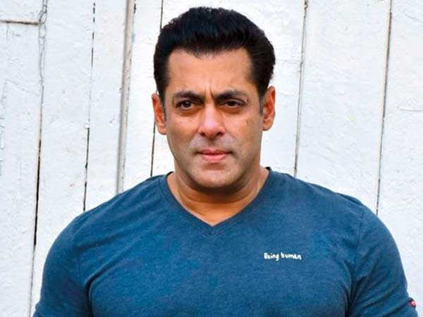 Salman Khan opens up about his song Pyar Karona