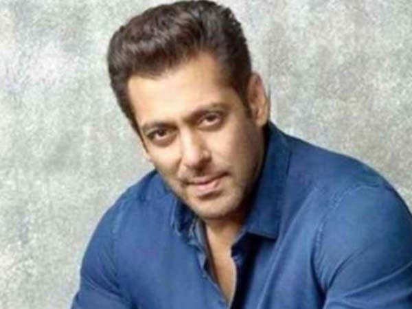 Salman Khan steps up for those in need during the lockdown