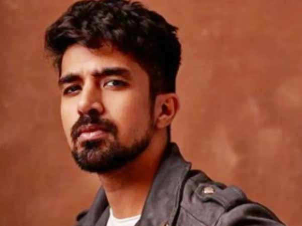 Saqib Saleem talks about how he plans to celebrate Eid, '83 and more…