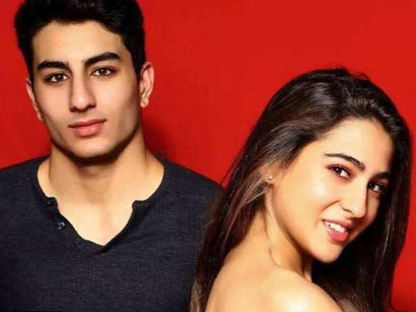Sara Ali Khan reveals brother Ibrahim Ali Khan's plan to join Bollywood