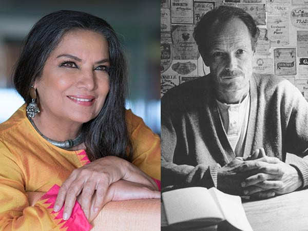 Shabana Azmi reaches out to the world amidst the lockdown