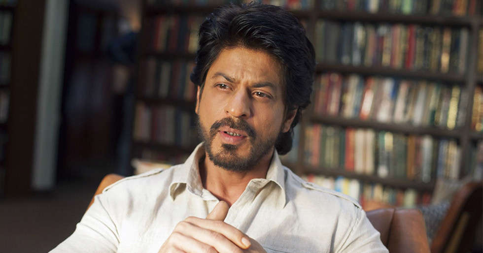 Shah Rukh Khan mourns the loss of his close ally
