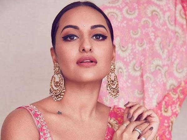 Sonakshi Sinha on what she is upto during the extended lockdown