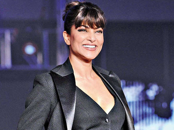 This is Sushmita Sen's favourite love story and it will melt your hearts