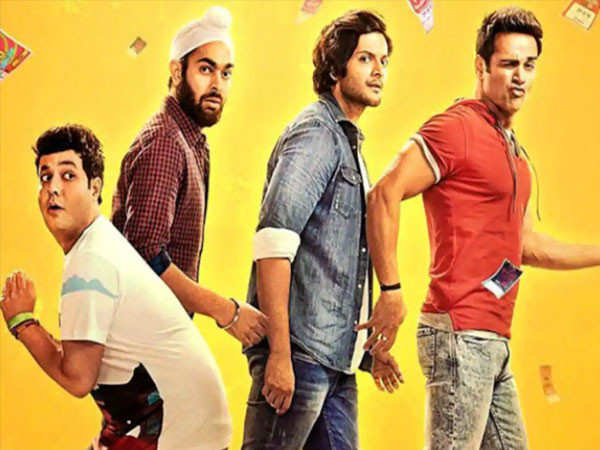 Fukrey 3's plot to involve the current coronavirus pandemic
