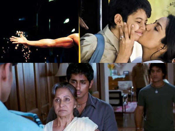 Bollywood songs that are all about mothers and their unwavering love