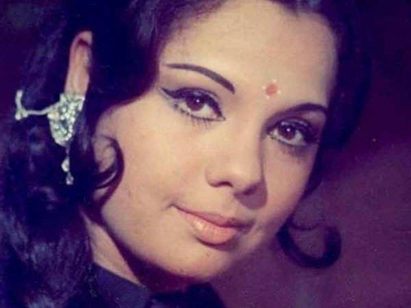 Mumtaz puts her death rumours to rest with a video