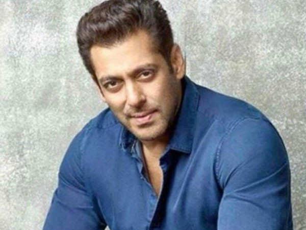 Salman Khan's next to be Puri Jagannadh's pan India project?