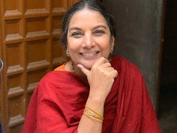 Javed and I have been providing cooked meals and rations in the slums – Shabana Azmi