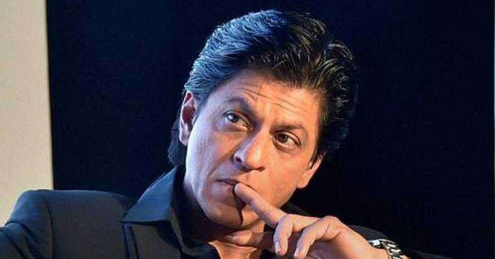 The devastation caused by cyclone Amphan has left me hollow. - Shah Rukh Khan